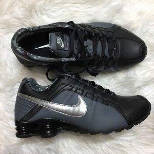 Nike Shoes - ⚡MAKE A OFFER⚡ Nike Shox Junior