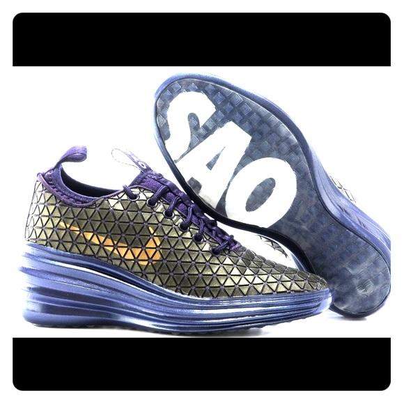 separation shoes a12c4 ed7a7 Nike Lunar Elite Sky Hi São Paulo Sneakers. M 58b2871e291a35503a05ae08