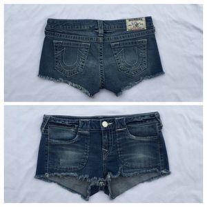 True Religion Denim - True Religion Shorts