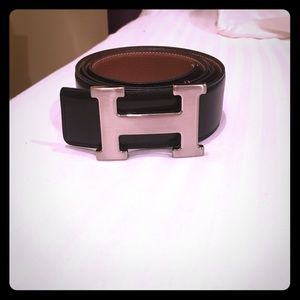 Accessories - Imitation Hermes belt