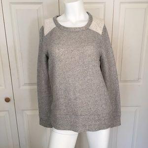 Lou & Grey xs sweatshirt/sweater