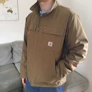 Carhartt Other - Carhartt Men's Quick Duck Traditional Jacket