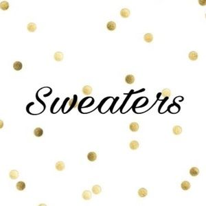 Sweaters - Sweaters in all sizes