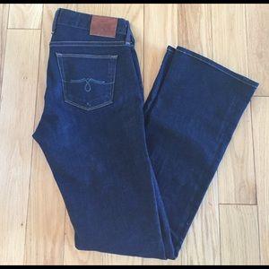 Lucky Brand Denim - Size 0 Lucky Brand Lolita Boot jeans