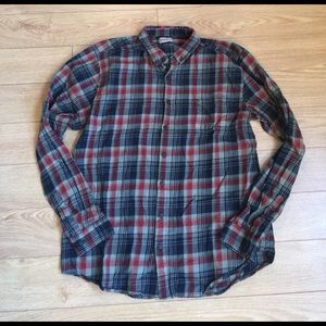 40weft Other - NWOT 40weft Plaid Button Down