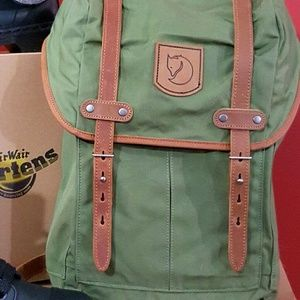 Fjallraven Handbags - Fjallraven Rucksack no. 21 small
