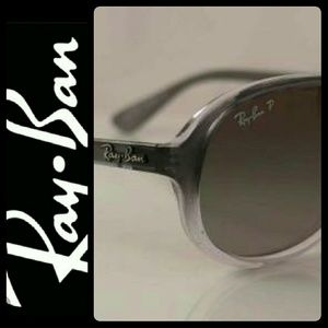 Ray-Ban Accessories - Ray-Ban Unisex Sunglasses Frame