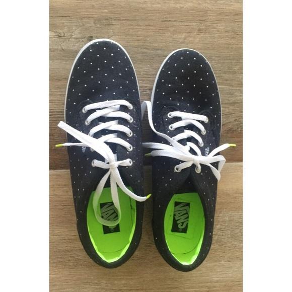 9c348eac5de2 Vans Shoes