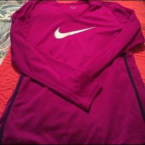 Nike Tops - Nike Dri Fit shirt