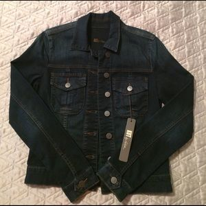 Kut from the Kloth Jackets & Blazers - Kut from the Kloth Amelia Denim jacket XS BNWT