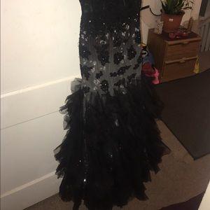 Jovani Dresses - My prom dress
