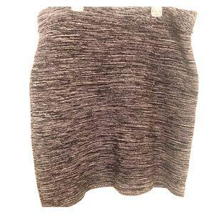 NWT Loft Skirt XL