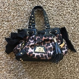 Juicy Couture Handbags - Brand New Juicy Couture bag