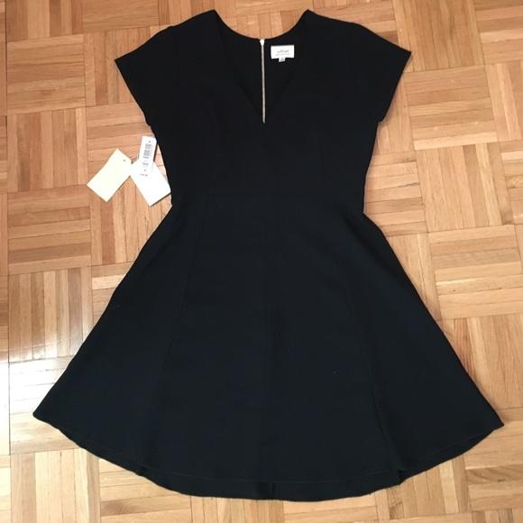 72634333028 Wilfred Foucault dress size 4