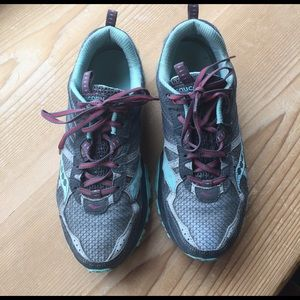 Saucony Shoes - Saucony trail runners