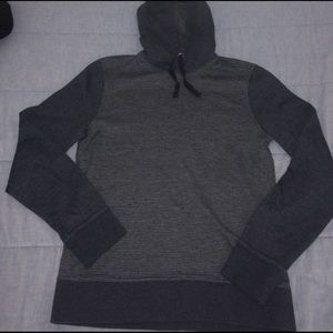 Banana Republic Cotton Hoodie