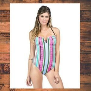 Hobie Other - NWT Super sexy one piece swimsuit