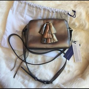 Rebecca Minkoff Handbags - Rebecca Minkoff Mini Sofia Bag