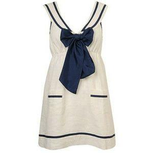 Sailor Sundress