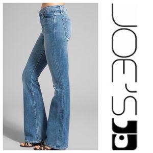 Joe's Jeans Denim - Joe's Flare Visionaire Premium Jeans Size 30