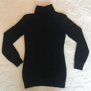Sisley Sweaters - {SISLEY} wool turtleneck