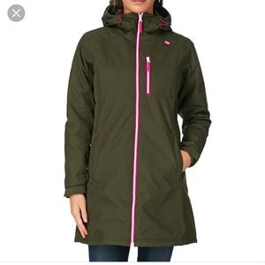Helly Hansen Jackets & Blazers - Helly Hansen waterproof Belfast Jacket