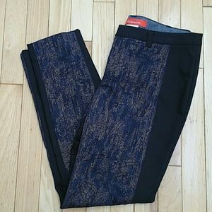 Anthropologie Cartonnier pants