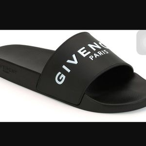 Iso givenchy slides in 39 , 39.5 , 40