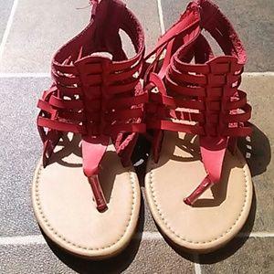 sophia & kate Shoes - Sandals