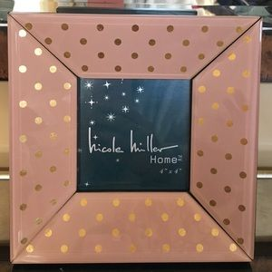 Nicole Miller Other Home Picture Frame Poshmark