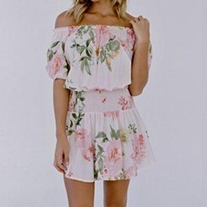 Plum Pretty Sugar Dresses & Skirts - PRICE REDUCED! Plum Pretty Sugar Dress!