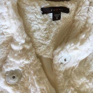 Fever London Jackets & Blazers - Medium super soft evening coat