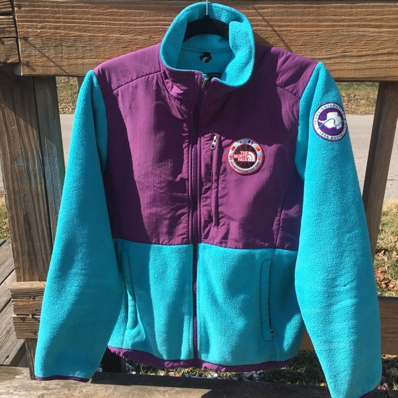 265f84ade6d0 North Face Trans-Antarctica Fleece! VGUC! M 58b3155f4225be593700c77b