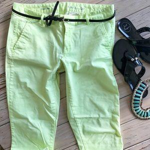 hp⭐️GAP Neon Skinni Minis