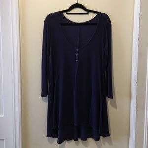 Project Social T Brand Tunic