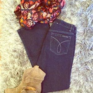 Calvin Klein Denim - 💥Calvin Klein Flare Jeans 💥