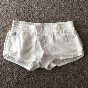 Volcom Pants - Volcom Linen Shorts