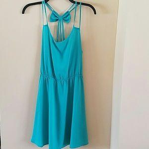 Mine Dresses & Skirts - Sun Dress with bow back