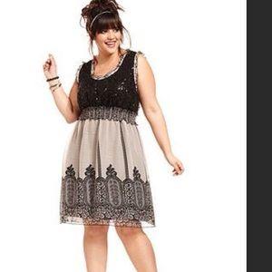 American Rag Dresses & Skirts - American Rag Sequin Sleeveless Dress - Size S