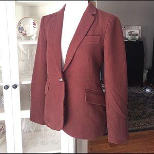 Beautifully tailored Premise blazer