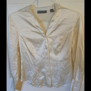 Kate Hill Tops - Kate Hill blouse