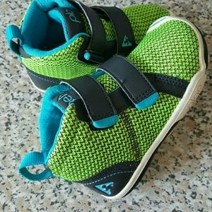 PLAE Other - PLAE toddler BOY Shoes Size 8