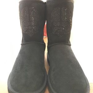 UGG Shoes - Star Wars Ugg Limited edition Star Wars boot size5
