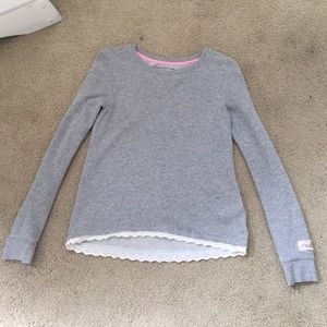 H&M Other - H&M Gray Kids Sweater