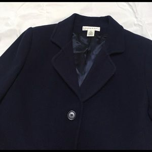 Preston & York Jackets & Blazers - Wool trench coat