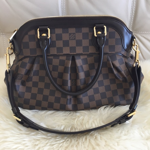 💯 Authentic Louis Vuitton Trevi PM Made in USA