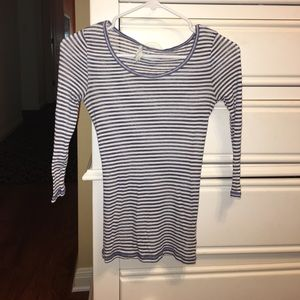 Energie Tops - Stripped shirt