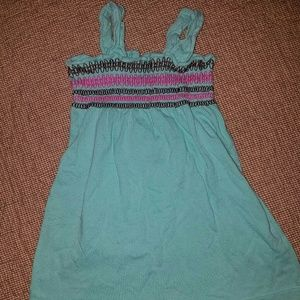 Circo Other - Turquoise dress - size 12 months