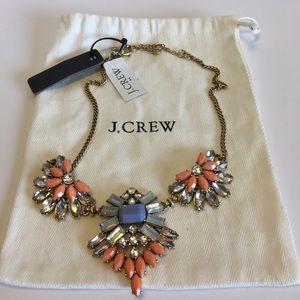 J. Crew Jewelry - ✨🍋🍋NWT! ✨J.Crew Statement Necklace🍋🍋