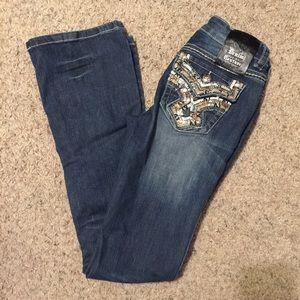 Denim Couture Jeans Sz. 1